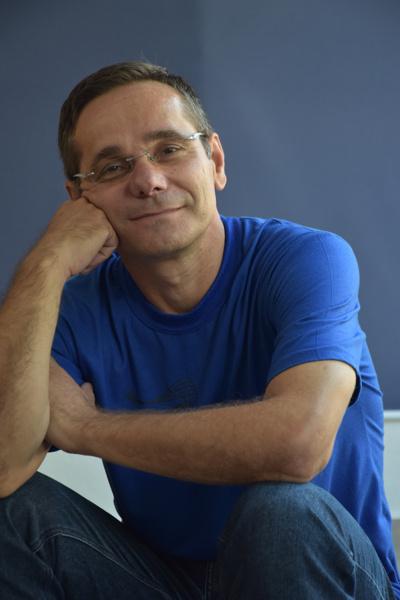 Professor Luiz Cassio Cesario Da Silva