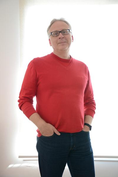 Professor Pietro Viviani