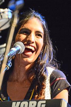 Letícia Amorim