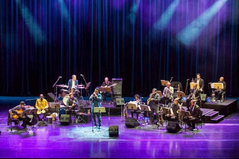 Orchestra da Mantiquera
