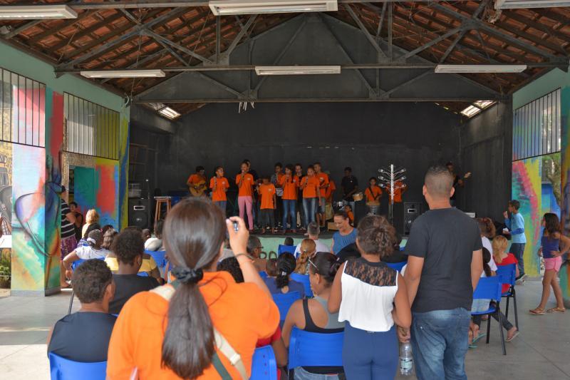 Centro Cultural Heleny Guariba